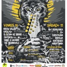 Comprar Castañazo Rock 2017 en Lugo