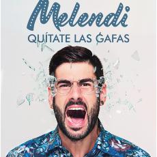Comprar MELENDI en Alicante. Tour Quitate Las Gafas