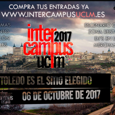 Comprar Intercampus 2017 en Toledo (EATA)