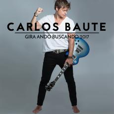 """Comprar Carlos Baute """"Gira Ando Buscando 2017"""" en Bullas (Murcia)"""
