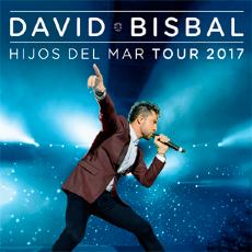 Comprar David Bisbal en Concierto en Gandia (Eata)