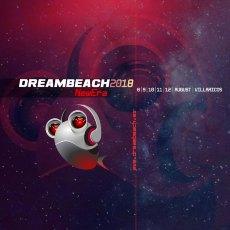 Comprar Dreambeach Villaricos 2018 (Eata)