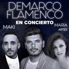 Comprar Demarco Flamenco en Murcia (Eata)