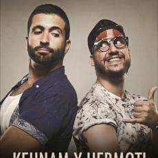 Comprar Keunam y Hermoti en Gijón (Eata)