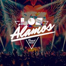 Comprar Los Alamos Beach Festival 2018 en Estepona