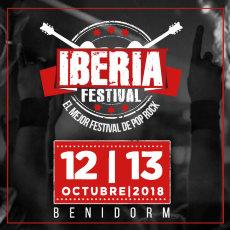 Comprar Iberia Festival 2018 (Eata)