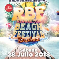 Comprar Reggaeton Beach Festival 2018 (Eata)