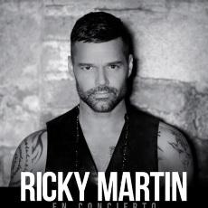 Comprar RICKY MARTIN EN CONCIERTO en Ciclo Música del Mar - CÁDIZ