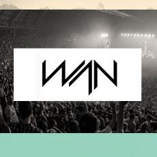Comprar WAN Festival 2017. Madrid