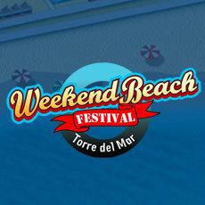 Comprar Weekend Beach 2017 en Torre del Mar