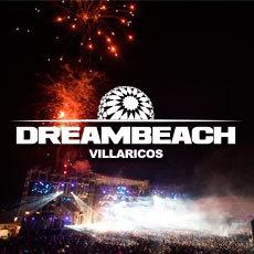 Comprar Dreambeach Villaricos 2017 (EATA)