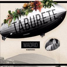 Comprar TABURETE BarclaydCard Center GiraDrCharas (Madrid)