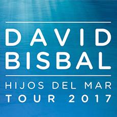 """Comprar David Bisbal. """"Tour Hijos del Mar"""" en Plaza de Toros de Alicante"""