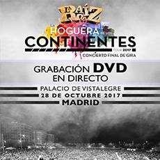 Comprar La Raíz en concierto + artista invitado