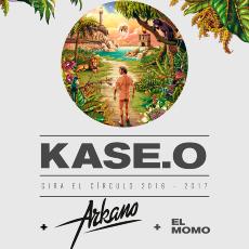 Comprar Kase.O + Arkano en Plaza de Toros de Alicante